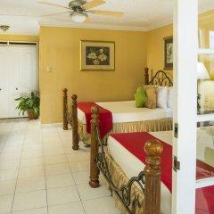 Отель Polkerris Bed & Breakfast Ямайка, Монтего-Бей - отзывы, цены и фото номеров - забронировать отель Polkerris Bed & Breakfast онлайн в номере