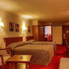 Central Hotel Турция, Бурса - отзывы, цены и фото номеров - забронировать отель Central Hotel онлайн комната для гостей фото 4