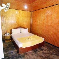 Отель Lanta Coral Beach Resort Ланта комната для гостей