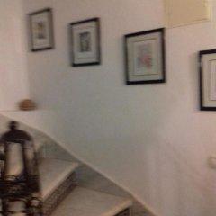 Отель House With 3 Bedrooms in Rabat, With Furnished Terrace - 800 m From th Марокко, Рабат - отзывы, цены и фото номеров - забронировать отель House With 3 Bedrooms in Rabat, With Furnished Terrace - 800 m From th онлайн комната для гостей фото 4