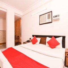 Отель OYO 16102 Le Heritage Индия, Нью-Дели - отзывы, цены и фото номеров - забронировать отель OYO 16102 Le Heritage онлайн комната для гостей фото 4