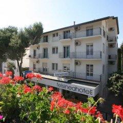 Отель Felsinea Италия, Римини - отзывы, цены и фото номеров - забронировать отель Felsinea онлайн балкон