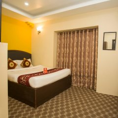 Отель OYO 150 Hotel Himalyan Height Непал, Катманду - отзывы, цены и фото номеров - забронировать отель OYO 150 Hotel Himalyan Height онлайн комната для гостей
