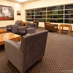 Отель Holiday Inn Express Puebla развлечения