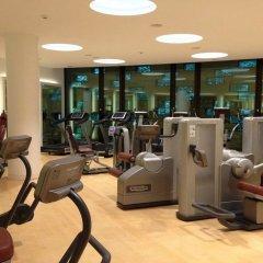 Отель The Dolder Grand фитнесс-зал фото 2