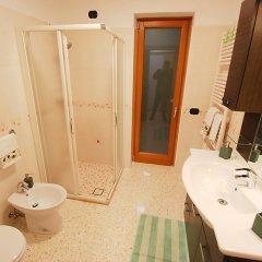 Отель Albergo Diffuso - Cjasa De Pagnocca Корденонс ванная
