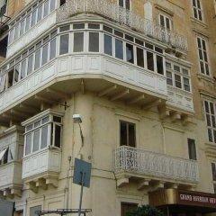 Отель Grand Harbour Hotel Мальта, Валетта - отзывы, цены и фото номеров - забронировать отель Grand Harbour Hotel онлайн фото 4