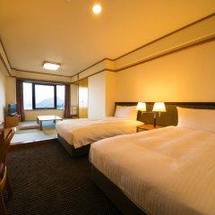 Отель Resorpia Beppu Беппу комната для гостей