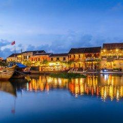 Отель House Backpackers Вьетнам, Хойан - отзывы, цены и фото номеров - забронировать отель House Backpackers онлайн вид на фасад