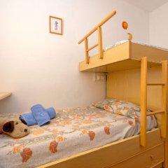 Отель Edificioo Garcomar I Испания, Калафель - отзывы, цены и фото номеров - забронировать отель Edificioo Garcomar I онлайн детские мероприятия