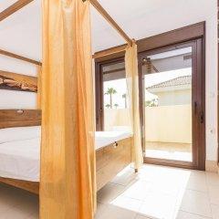 Отель Chalet Loma De Sanctipetri Кониль-де-ла-Фронтера детские мероприятия