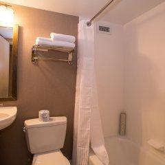 Avenue Suites-A Modus Hotel ванная
