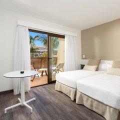 Отель Sol Fuerteventura Jandia Морро Жабле комната для гостей фото 3