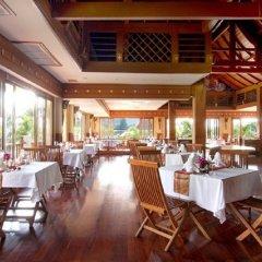 Отель Andaman Princess Resort & Spa питание фото 3
