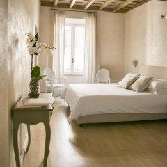 Отель Frattina Италия, Рим - отзывы, цены и фото номеров - забронировать отель Frattina онлайн комната для гостей фото 3