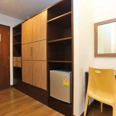 Отель Patra Mansion удобства в номере