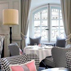 Отель Hôtel De Vendôme Париж питание