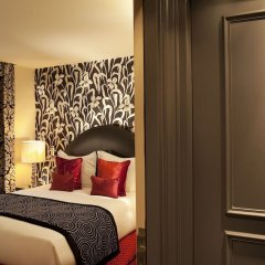 Hotel Le Petit Paris Париж фото 6