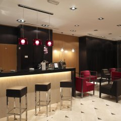 Отель Eurostars Monumental гостиничный бар