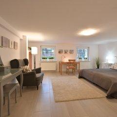 Отель Victus Apartamenty - Lozano Сопот комната для гостей фото 3