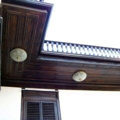 Hotel Edirne Osmanli Evleri балкон