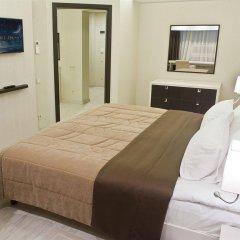 Гостиница Gagarinn комната для гостей фото 4