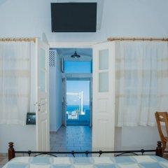Отель Prekas Apartments Греция, Остров Санторини - отзывы, цены и фото номеров - забронировать отель Prekas Apartments онлайн ванная