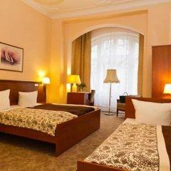 Отель Arche Германия, Берлин - отзывы, цены и фото номеров - забронировать отель Arche онлайн комната для гостей фото 4