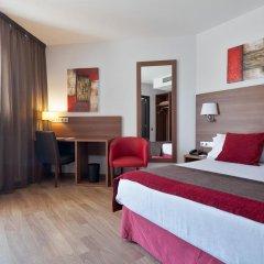 Отель Auto Hogar удобства в номере фото 2
