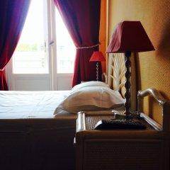 Отель Bellevue удобства в номере