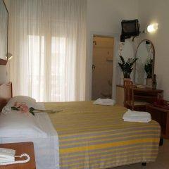 Hotel San Marino Риччоне комната для гостей