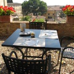 Отель Casa Torre Margherita Италия, Сан-Джиминьяно - отзывы, цены и фото номеров - забронировать отель Casa Torre Margherita онлайн фото 4