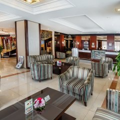 Landmark Summit Hotel интерьер отеля фото 3