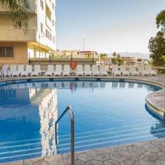 Отель Roc Costa Park Испания, Торремолинос - отзывы, цены и фото номеров - забронировать отель Roc Costa Park онлайн бассейн