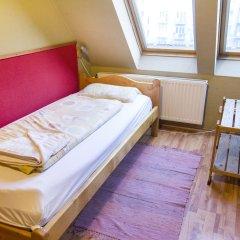 7x24 Central Hostel Будапешт комната для гостей фото 2