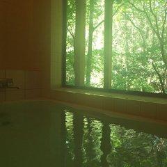 Отель Pondtail Никко ванная