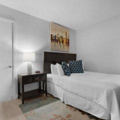 Отель Bluebird Suites DC Financial District США, Вашингтон - отзывы, цены и фото номеров - забронировать отель Bluebird Suites DC Financial District онлайн комната для гостей фото 2