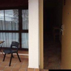 Отель Apart. Tur. Arcea Aldea del Puente ванная