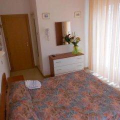 Отель Vevey Италия, Римини - отзывы, цены и фото номеров - забронировать отель Vevey онлайн комната для гостей фото 3
