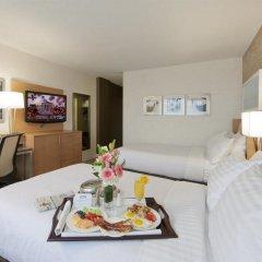 Отель Holiday Inn Washington-Central/White House в номере