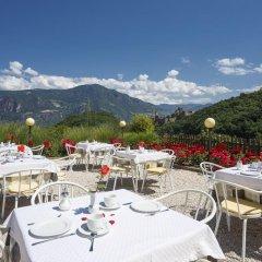 Hotel Sigmundskron Аппиано-сулла-Страда-дель-Вино помещение для мероприятий фото 2