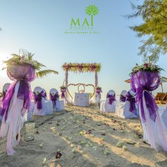 Отель Mai Khao Lak Beach Resort & Spa фото 2