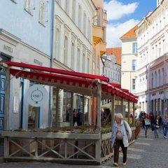 Отель CRU Hotel Эстония, Таллин - 6 отзывов об отеле, цены и фото номеров - забронировать отель CRU Hotel онлайн фото 4