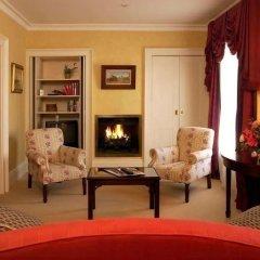Отель The Grange Hotel Великобритания, Йорк - отзывы, цены и фото номеров - забронировать отель The Grange Hotel онлайн фото 2