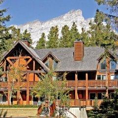 Отель Hidden Ridge Resort спортивное сооружение