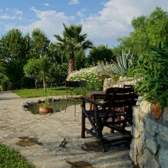 Mountain Lodge Турция, Якакой - отзывы, цены и фото номеров - забронировать отель Mountain Lodge онлайн приотельная территория фото 2