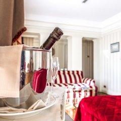 Отель Bettoja Mediterraneo Италия, Рим - 3 отзыва об отеле, цены и фото номеров - забронировать отель Bettoja Mediterraneo онлайн фото 14