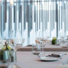 Отель Pullman Dubai Jumeirah Lakes Towers питание