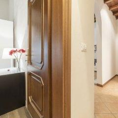 Отель Pantheon Charming Apartment Италия, Рим - отзывы, цены и фото номеров - забронировать отель Pantheon Charming Apartment онлайн удобства в номере фото 2
