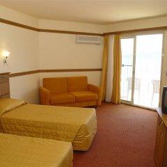 Luna Beach Deluxe Hotel Турция, Мармарис - отзывы, цены и фото номеров - забронировать отель Luna Beach Deluxe Hotel онлайн комната для гостей фото 4
